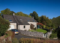 Peak District self catering