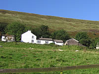 Holiday cottages in The Black Mountains