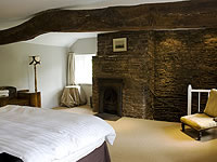 Mid Wales and Brecon Beacons cottage