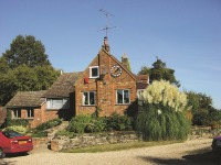 Cottages to let in Bedfordshire