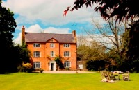 5 cottages in Herefordshire