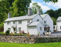 Large holiday cottage near Dartmoor