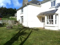 Group accommodation Salcombe