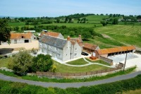Luxury holiday cottage in Somerset